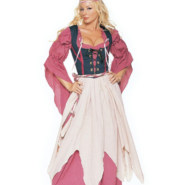 mystical gypsy diva halloween costume